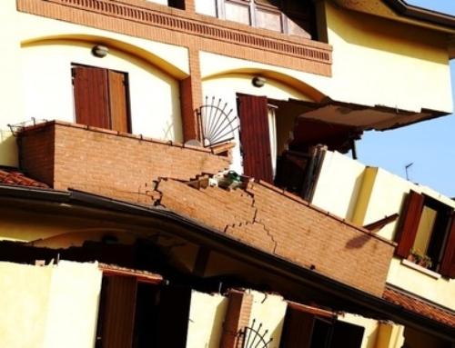 In che misura il progettista è responsabile se l'edificio crolla?